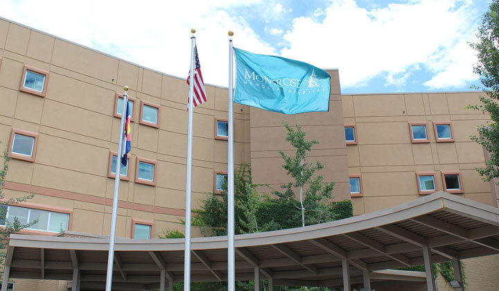 Montrose Memorial Hospital Case Study