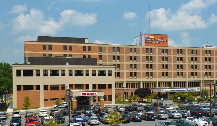 MedStar Montgomery Hospital Case Study