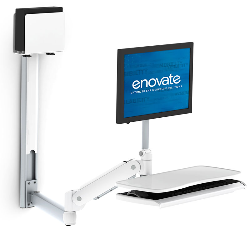 Enovate Wallarm Workstations