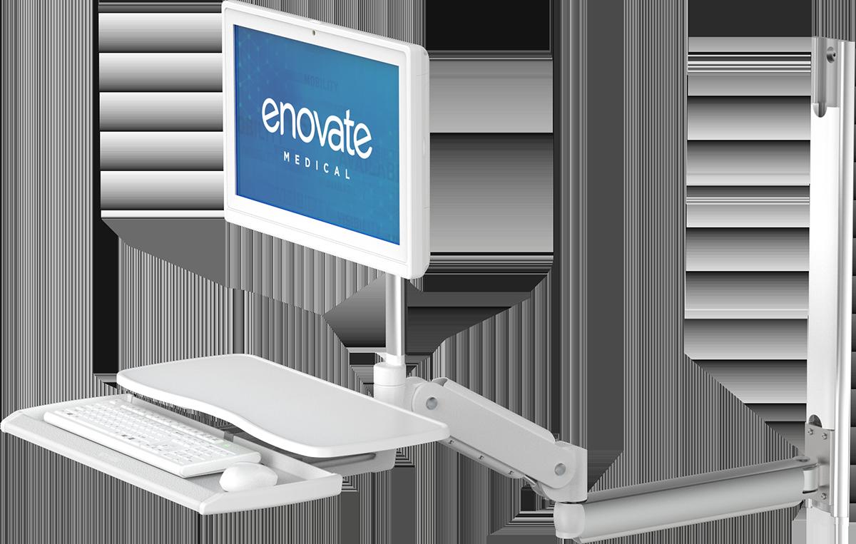 Enovate e997 Configuration