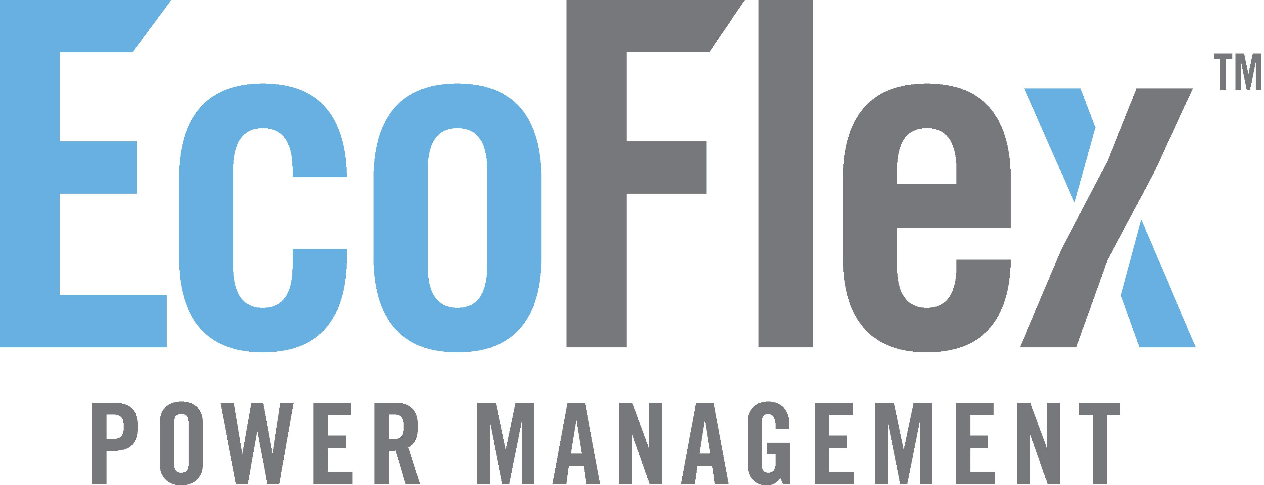 Enovate EcoFlex Power Management